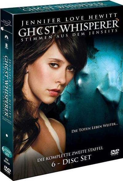 Ghost Whisperer - Staffel 2