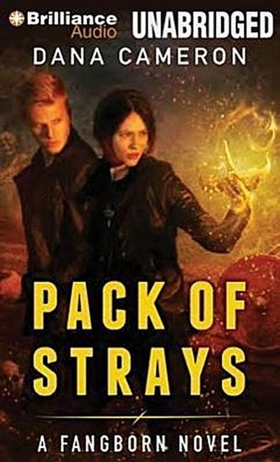 Pack of Strays