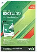 Best of Excel 2018 + Videolernkurs, 2 CD-ROMs