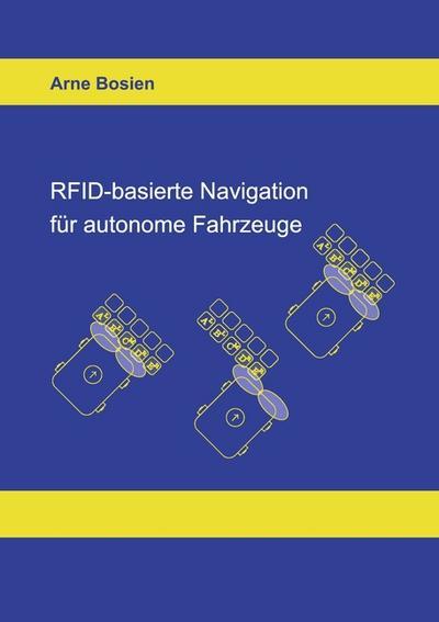 RFID-basierte Navigation für autonome Fahrzeuge