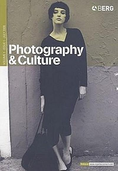 Photography & Culture, Volume 1