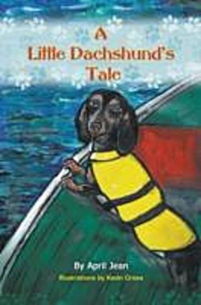 Little Dachshund's Tale