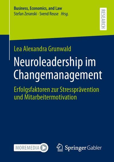 Neuroleadership im Changemanagement