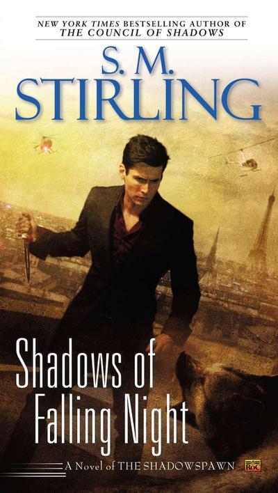 Shadows of Falling Night