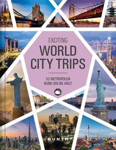 World City Trips