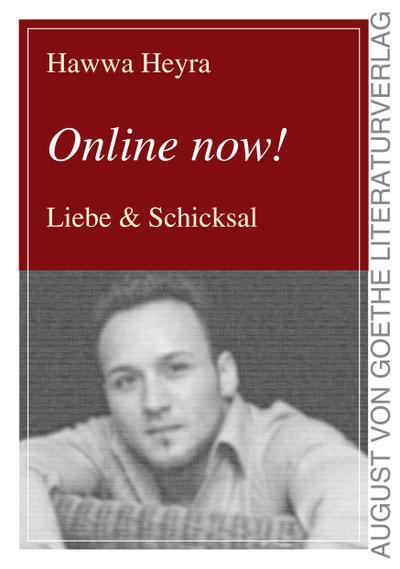 Online Now!