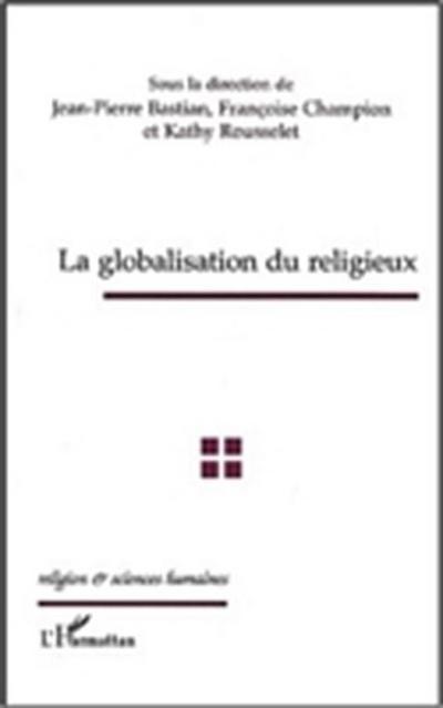 Globalisation du religieux