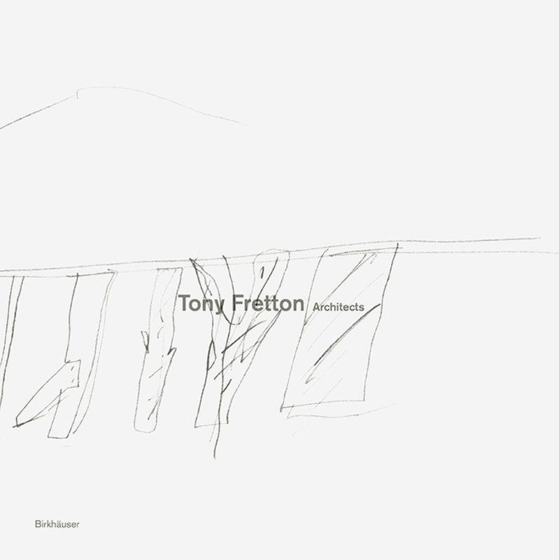Tony Fretton Architects Tony Fretton
