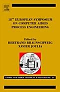 9780080557977 - 18th European Symposium on Computer Aided Process Engineering - کتاب
