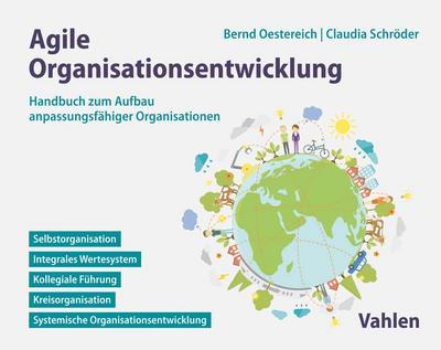 Agile Organisationsentwicklung