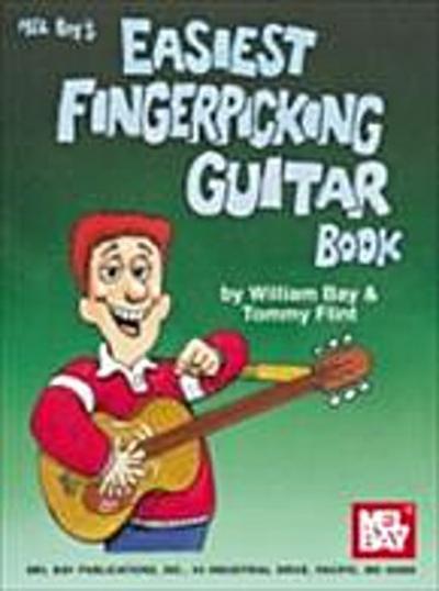 Easiest Fingerpicking Guitar