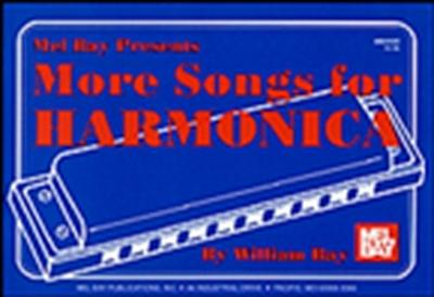 More Songs for Harmonica