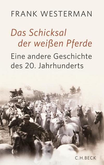 Das Schicksal der weißen Pferde