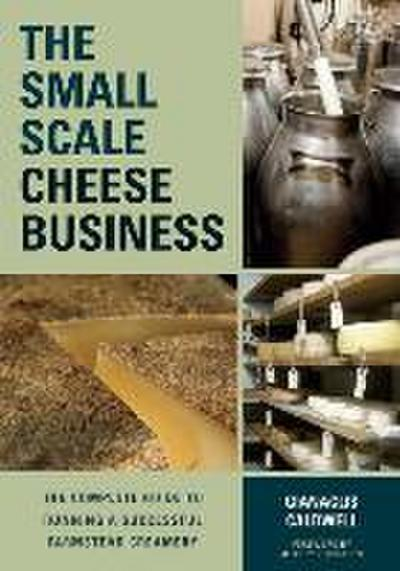 The Small-Scale Cheese Business