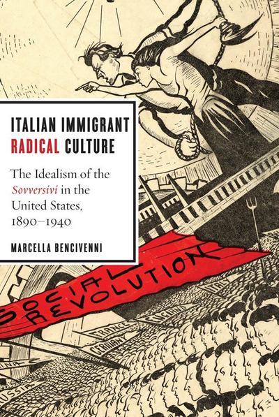 Italian Immigrant Radical Culture