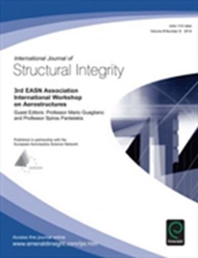 3rd EASN Association International Workshop on Aerostructures