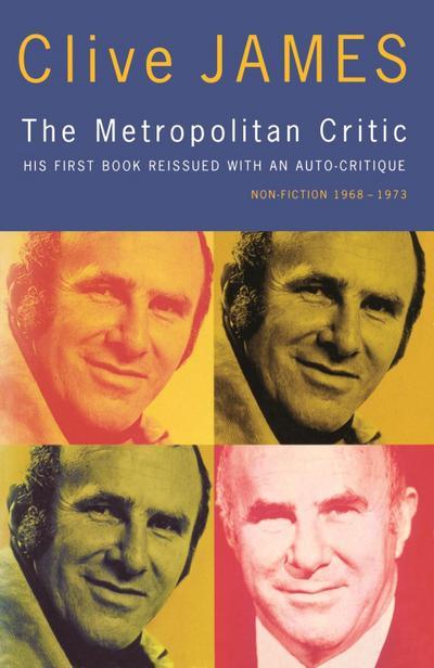 The Metropolitan Critic