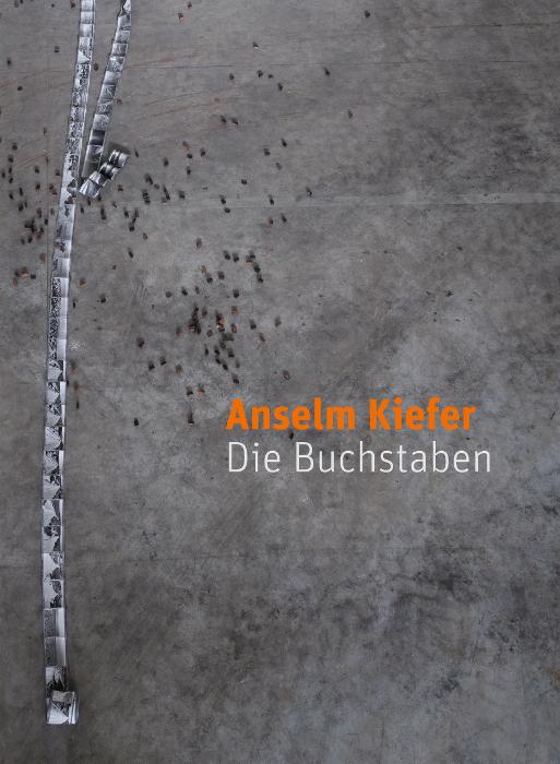 Anselm Kiefer Walter Smerling
