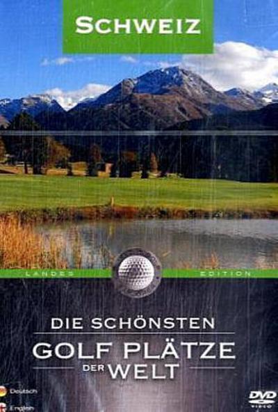 Die Schönsten Golf Plätze Der Welt-Schweiz
