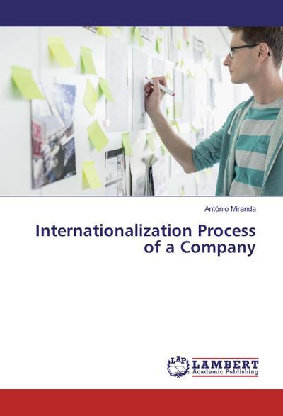 Internationalization Process of a Company