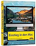 Einstieg in den Mac - für jeden klar und vers ...