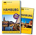 ADAC Reiseführer plus Hamburg: mit Maxi-Faltk ...