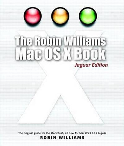 ROBIN WILLIAMS MAC OS X BK THE
