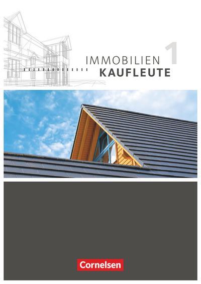 Immobilienkaufleute - Aktuelle Ausgabe