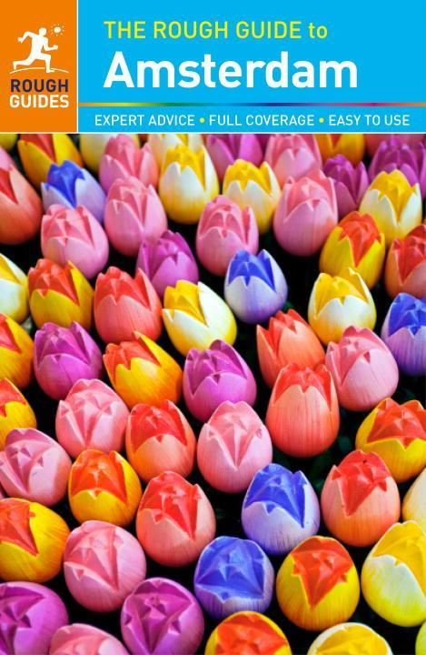 The Rough Guide to Amsterdam ~  ~  9780241198582