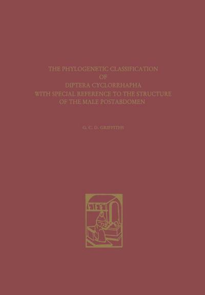 Phylogenetic Classification of Diptera Cyclorrhapha