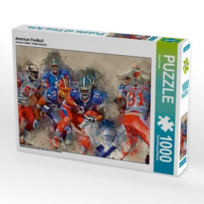 American Football (Puzzle)