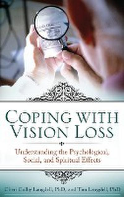 Coping with Vision Loss