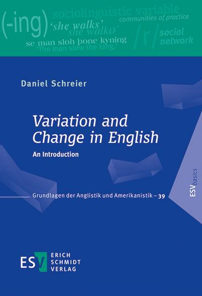 Variation and Change in English