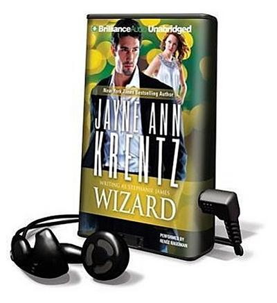 Wizard [With Earbuds]