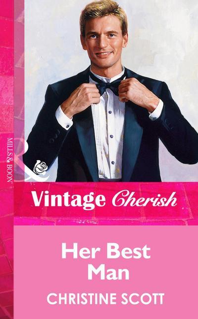 Her Best Man (Mills & Boon Vintage Cherish)