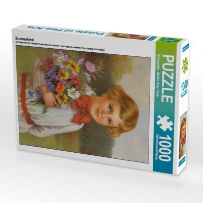 Blumenkind (Puzzle)