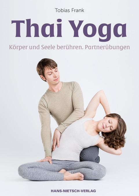 Thai Yoga Tobias Frank