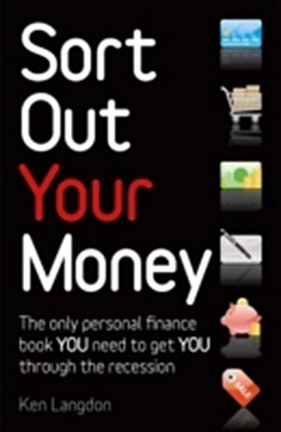 Sort out your money