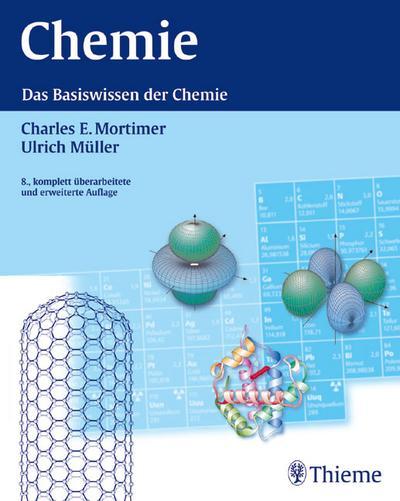 Chemie. Das Basiswissen der Chemie. Mit Übungsaufgaben und Lösungen