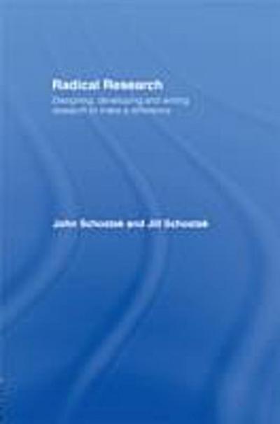 Radical Research