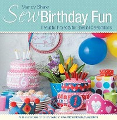 Sew Birthday Fun
