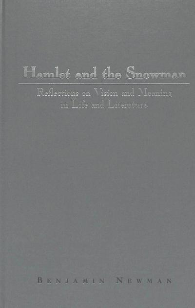 Hamlet and the Snowman