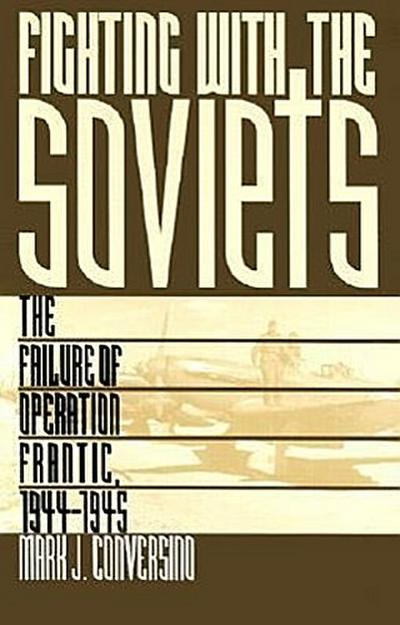 Fighting with the Soviets