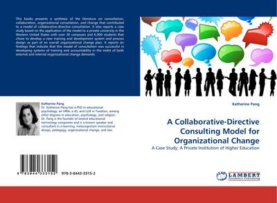 A Collaborative-Directive Consulting Model for Organizational Change
