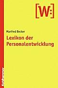 Lexikon der Personalentwicklung