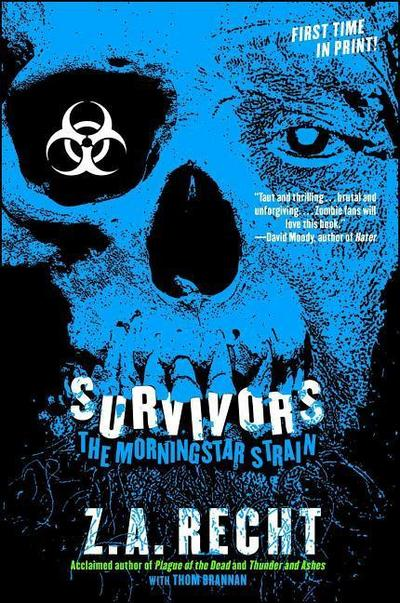 Survivors (The Morningstar Strain)