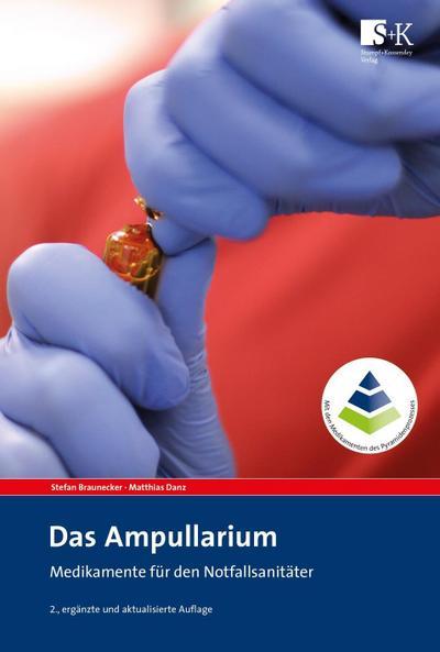 Das Ampullarium