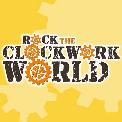 Rock - The clockwork world 1