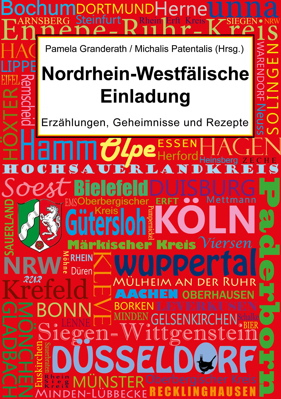 NEU Nordrhein-Westfälische Einladung Michalis Patentalis 710635