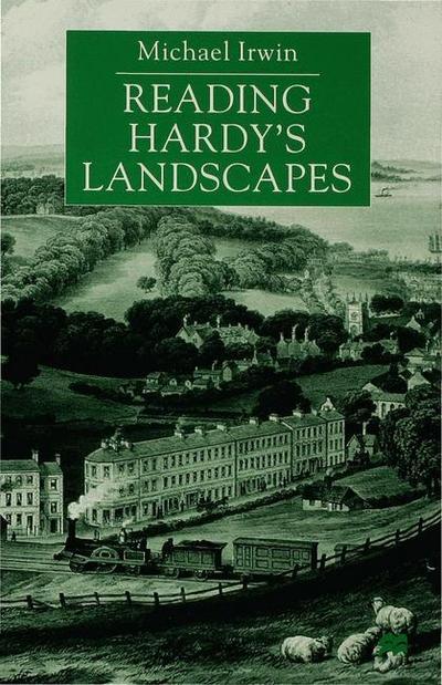 Reading Hardy's Landscapes